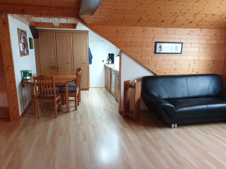 Wohnung mieten in Gersau 2
