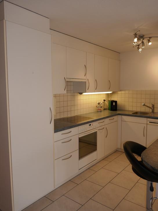 Zu vermieten in Hausen AG schöne 3 ½ Zimmer-Wohnung 2