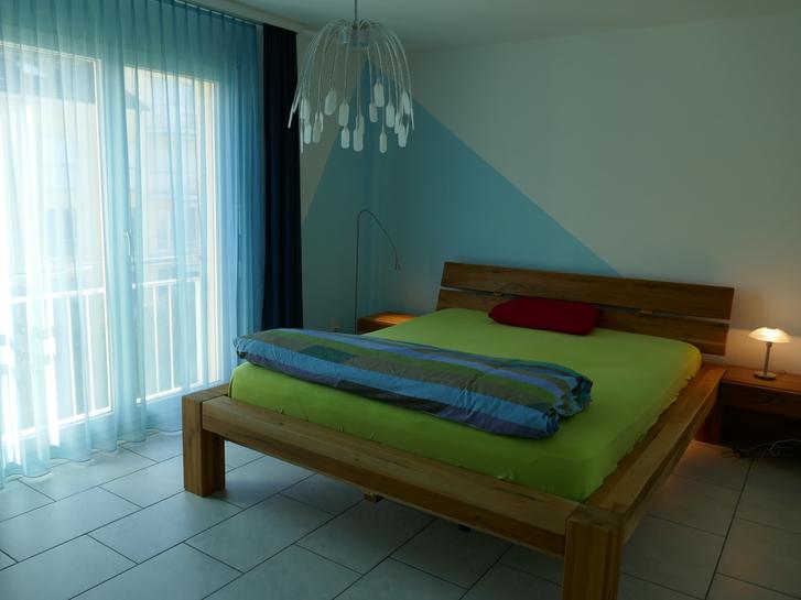 Zu vermieten in Hausen AG schöne 3 ½ Zimmer-Wohnung 3