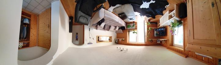 3.5 Zimmerwohnung  3