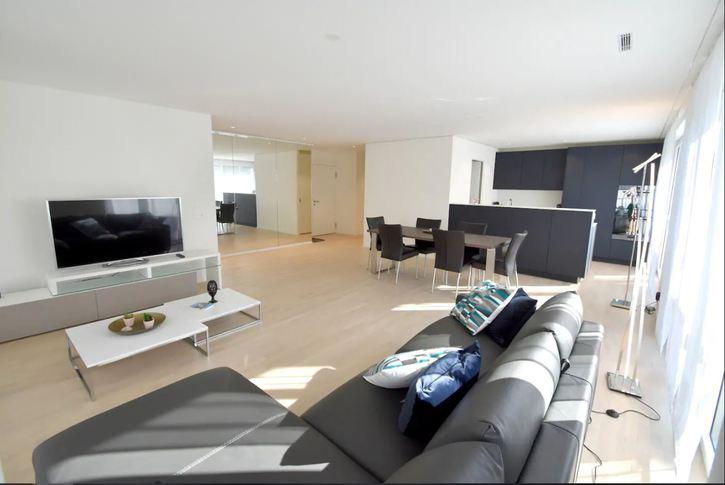 Topmoderne 2.5 Zi-Wohnung an ruhiger und zentraler Lage 8005 Zürich