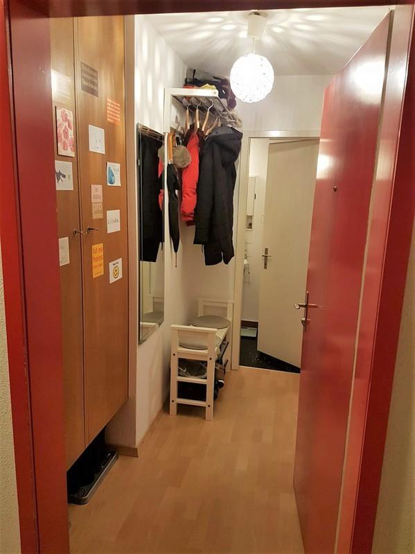 1 Zimmer Wohnung in Winterthur Winterthur