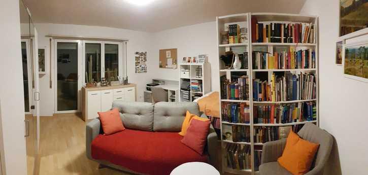 1 Zimmer Wohnung in Winterthur 3