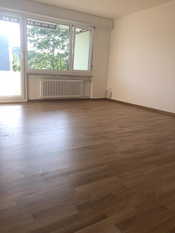 Helle, komplett renovierte 3-Zimmerwohnung in Flawil ab 01.05.2020 4