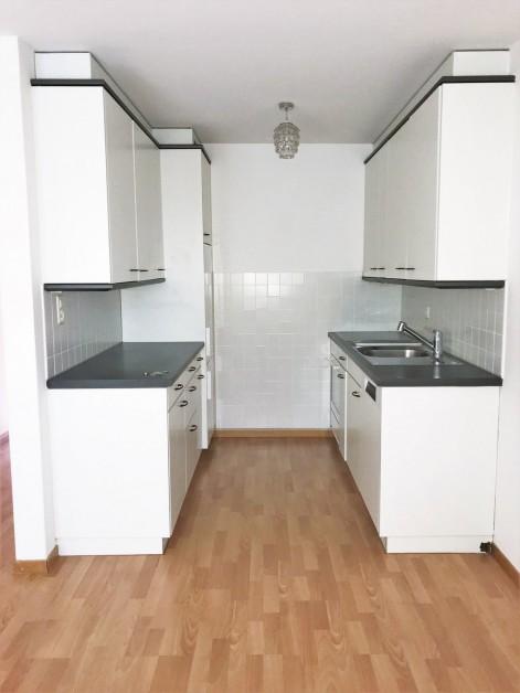 4.5 Zimmer Wohnung in Moosseedorf 3302 Moosseedorf
