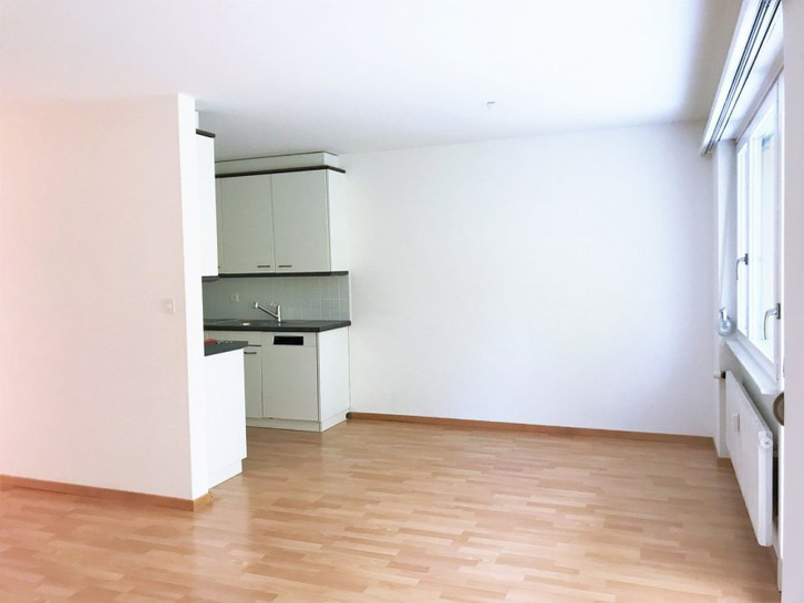 4.5 Zimmer Wohnung in Moosseedorf 2