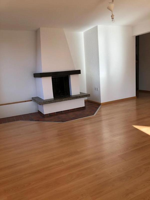4 Zimmer Wohnung in Biel 4