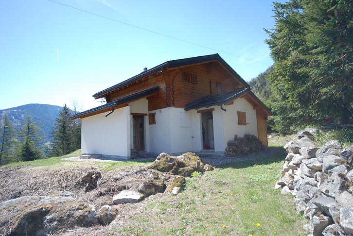 Chalet, Ferienhaus in Cahampex-Lac zu verkaufen 2