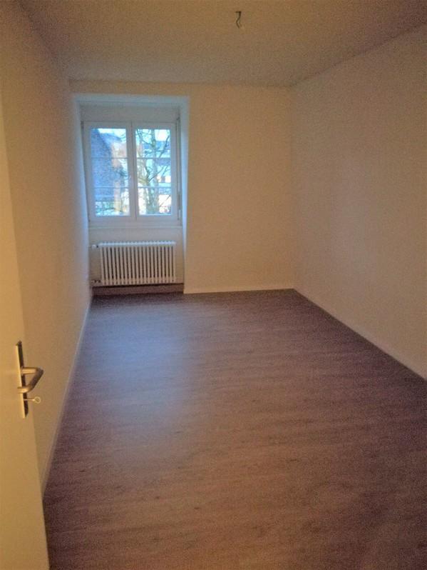 WG-Zimmer im Zentrum von Langenthal 2