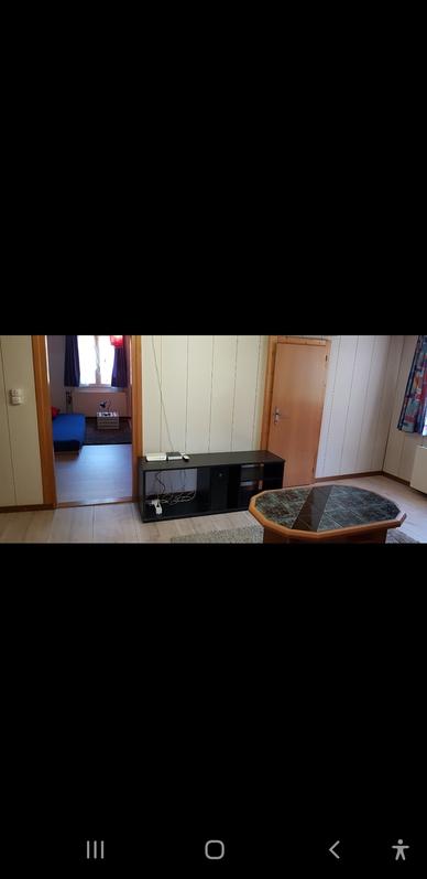3 Zimmer Wohnung  4