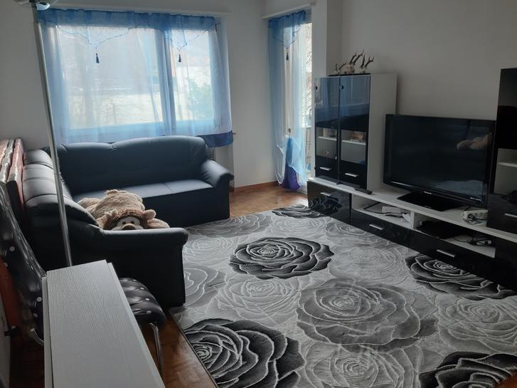 2,5 Zimmer Wohnung in Niederglatt 8172 Niederglatt