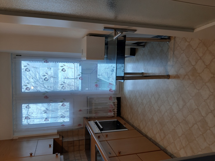 2,5 Zimmer Wohnung in Niederglatt 4