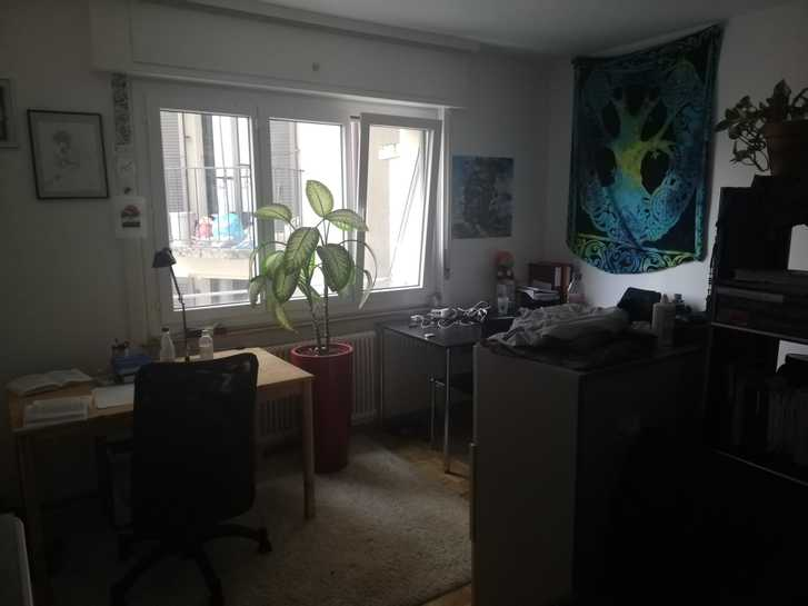 3 1/2 appartement in the centre of Fribourg 2