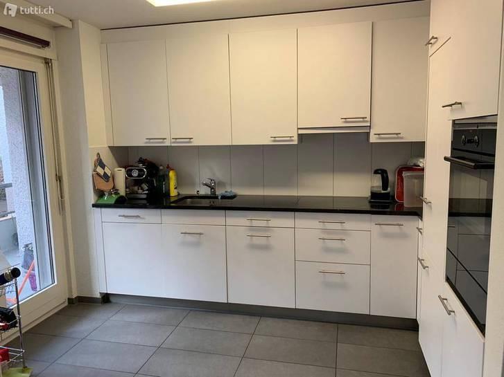 3.5 Zimmer-Wohnung in Raum Zürich + kostenfreie Sauna 3