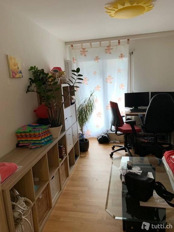 3.5 Zimmer-Wohnung in Raum Zürich + kostenfreie Sauna 4