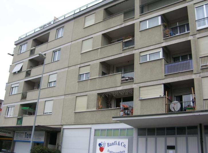 Affittasi appartamento di 2.5 locali al 2° piano!!! 6600 Locarno