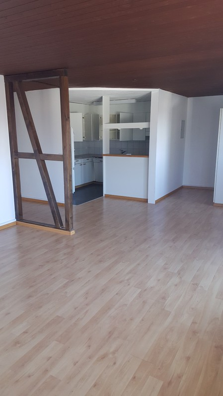 4 Zimmer Wohnung  8564 Engwilen