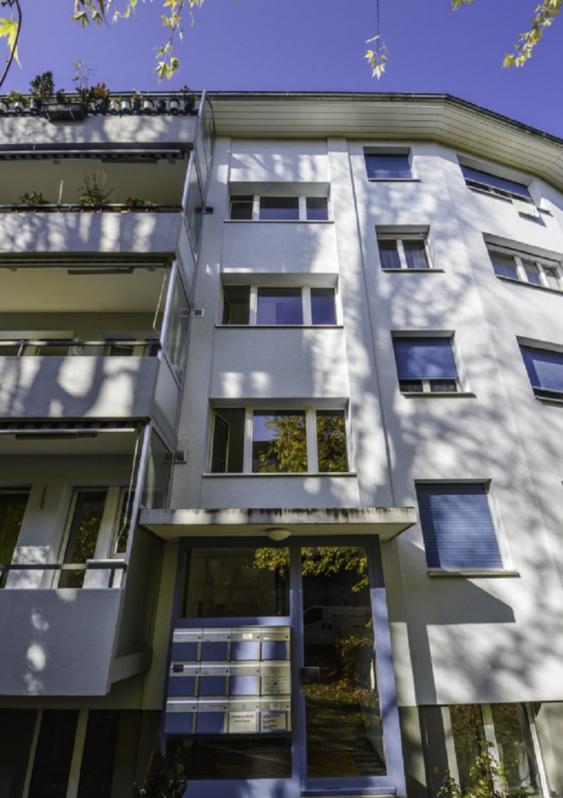 Moderne 1.5-Zimmer-Wohnung mit Balkon 3007 Bern