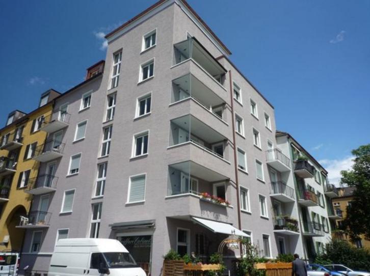 1.5-Zimmer-Wohnung an zentraler Lage in Oerlikon !!!   8050 Zürich