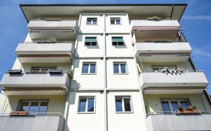Top Moderne 2.5 Zi-Wohnung an ruhiger und zentraler Lage! 3012 Bern