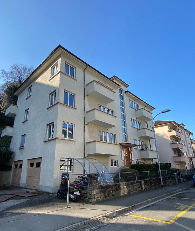 Top Moderne 1.5-Zimmer-Wohnung im 3. OG !!!  6006 Luzern