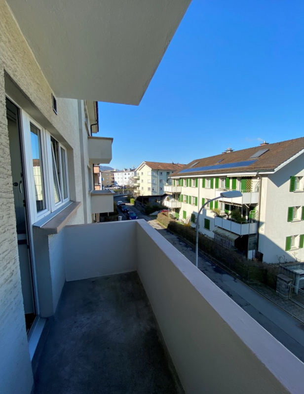 Top Moderne 1.5-Zimmer-Wohnung im 3. OG !!! 2