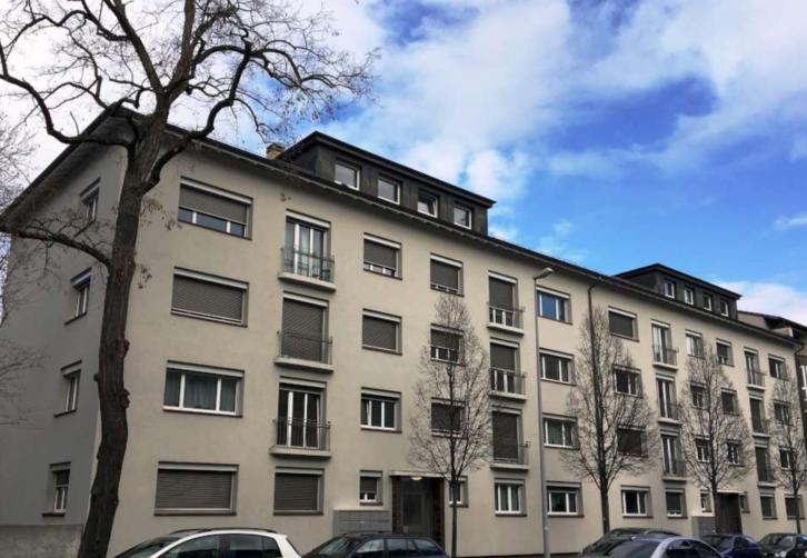 Grosszügige 1.5-Zimmerwohnung mit Blick ins Grüne !!!  4052 Basel