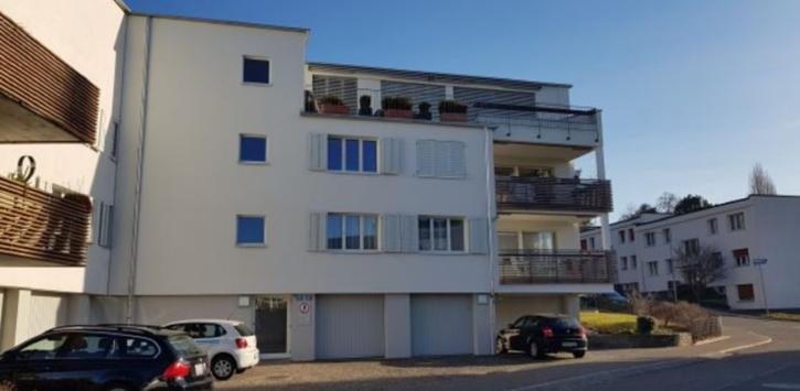 Moderne 1.5-Zimmer-Wohnung mit Balkon in Witikon  8053 Zürich