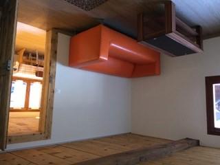 Frisch renovierte Wohnung zu Vermieten 4