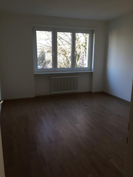 Renovierte, charmante 3,5 Zi-Whg. zentral in Zürich-City/Kreis 12 - 18 Min. bis ETH 4