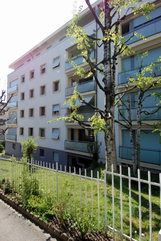 Appartement de 1.5 pièces au 3ème étage  1005 Lausanne