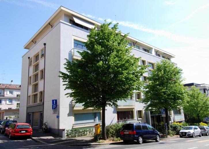 Appartement de 1.5 pièces au 3ème étage 2