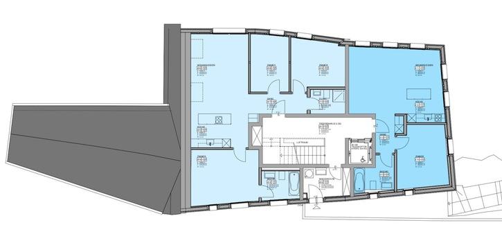 Schöne Wohnung Chur 7000