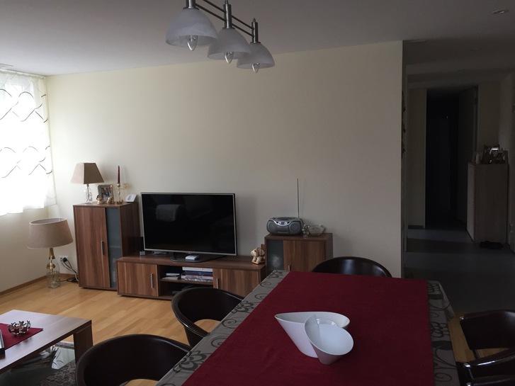 Schöne Wohnung Chur 2