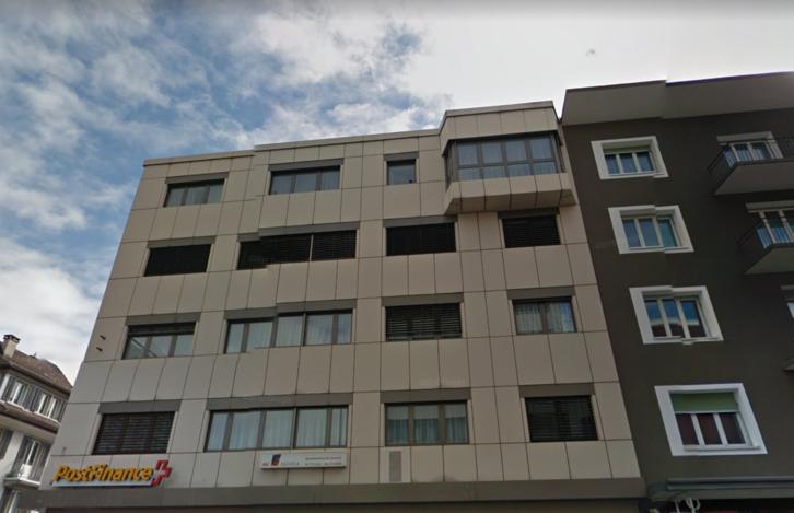 Grosse 1.5-Zimmerwohnung im 3. OG mit Balkon! 6300 Zug