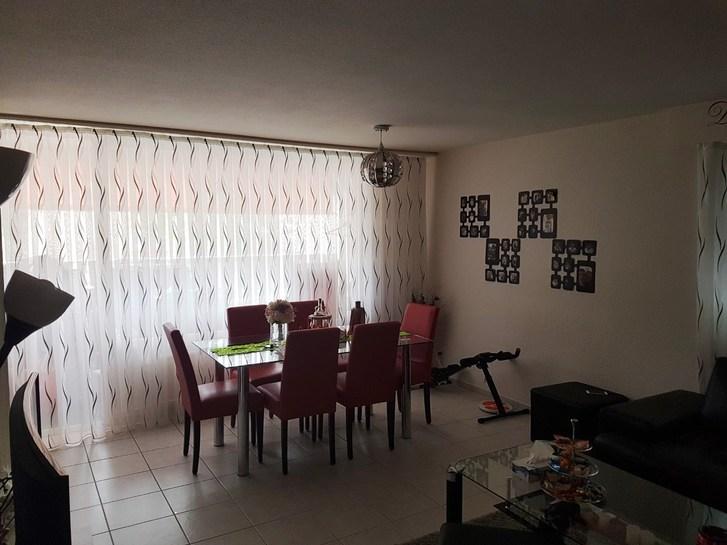 Grosszügige 3.5-Zimmer Wohnung mit wunderschöner Aussicht 4