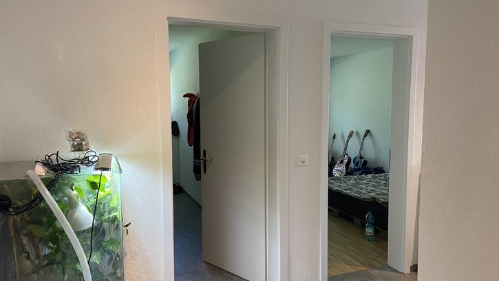 2.5 Zimmer Minergie in Biberist 2