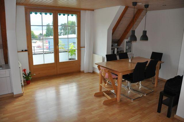 3 Zimmer Wohnung in Hünibach 2