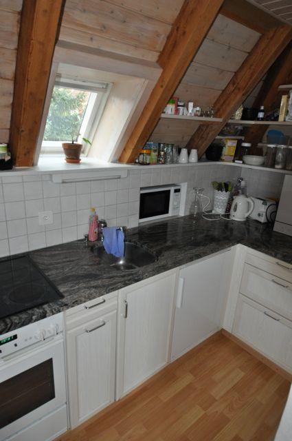 3 Zimmer Wohnung in Hünibach 3