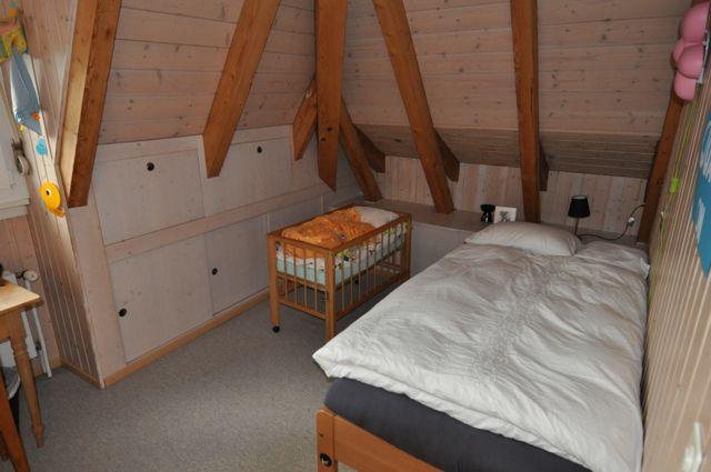 3 Zimmer Wohnung in Hünibach 4