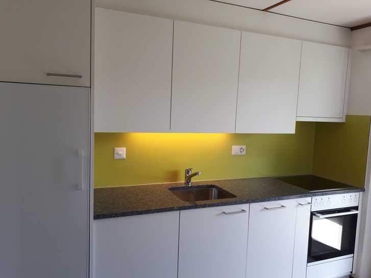 3 Zimmer Wohnung, in Frutigen, ab SOFORT 3714 Frutigen