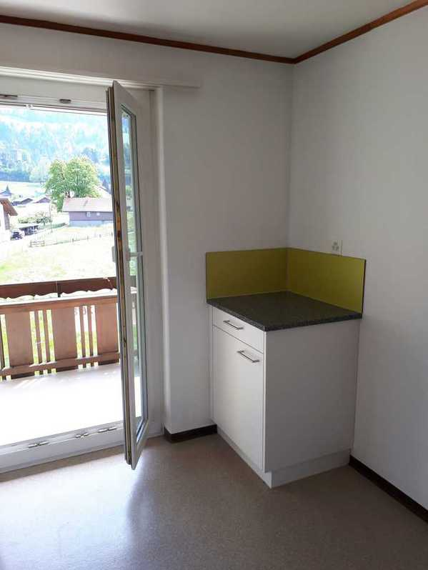 3 Zimmer Wohnung, in Frutigen, ab SOFORT 2