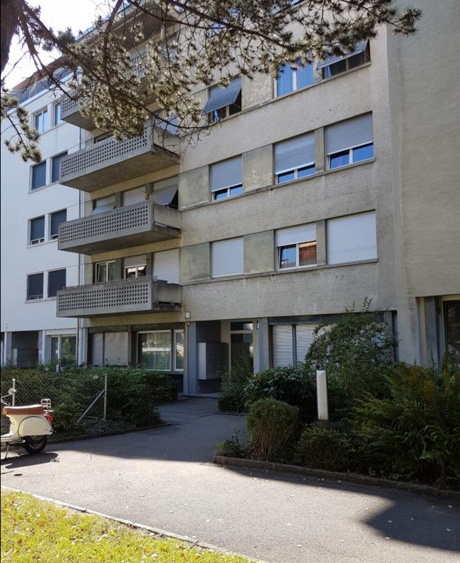 Moderne 1.5-Zimmerwohnung im Breitenrain-Quartier ! 3013 Bern