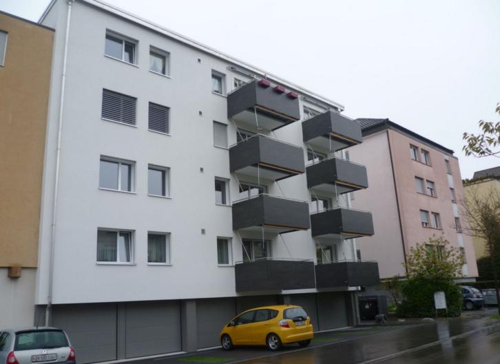 1.5-Zimmerwohnung an zentraler Lage mit Balkon! 8400 Winterthur