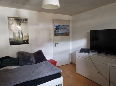 Moderne helle 4,5 Wohnung 2 Gehminuten vom Zentrum SG 9000 St. Gallen