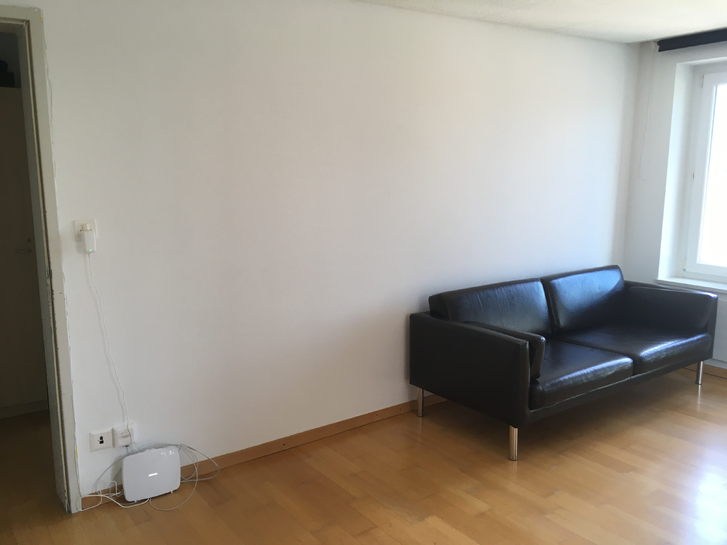 Moderne helle 4,5 Wohnung 2 Gehminuten vom Zentrum SG 4