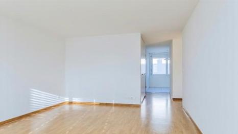 2.5 Zimmer Wohnung inkl. Tiefgaragenplatz 3