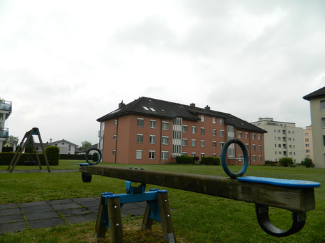 2.5 Zimmer Wohnung inkl. Tiefgaragenplatz 4