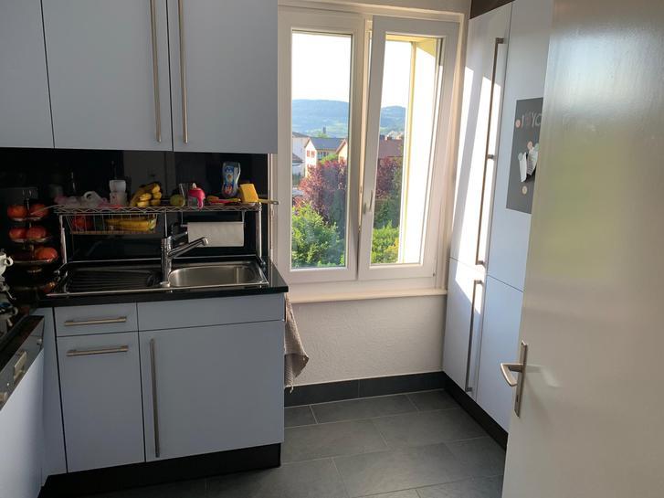 5.5 lichtdurchflutete Maisonette-Wohnung (145 m2) 3