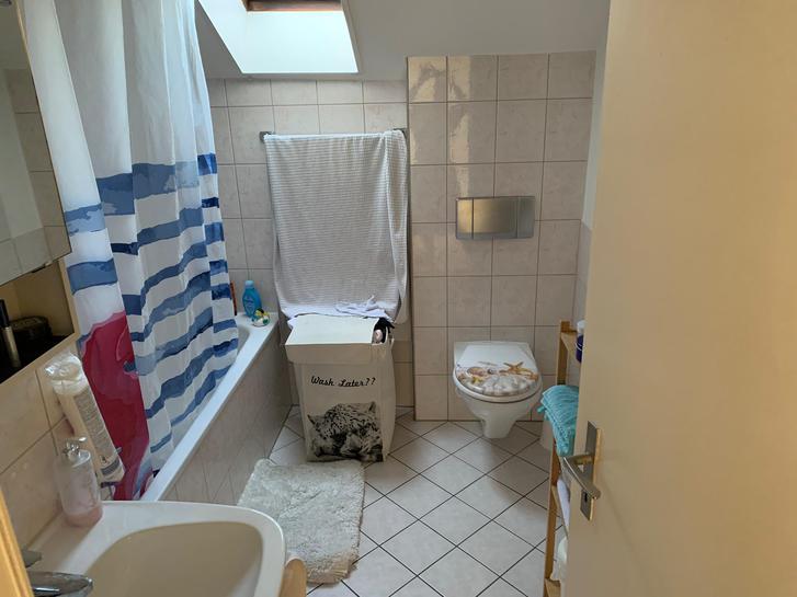 5.5 lichtdurchflutete Maisonette-Wohnung (145 m2) 4